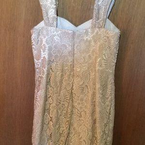 IZILADY Dresses - Mother of Bride/Evening Dress w/Sheer Jacket